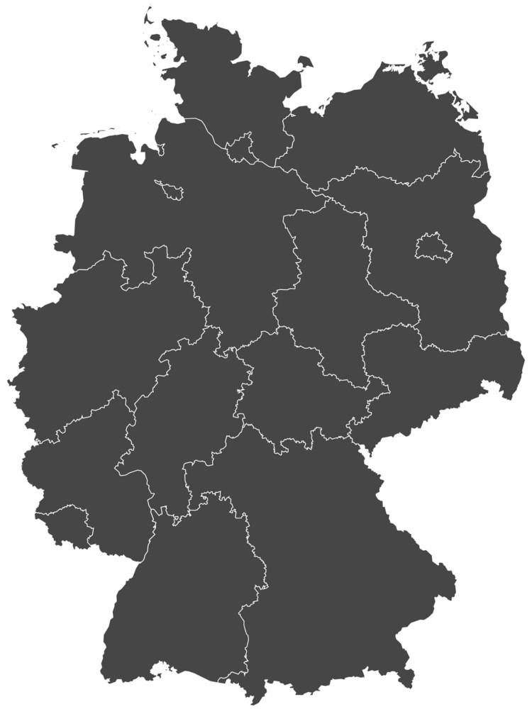 Image: Geodaten für Kampagnen sollten mittlerweile für jedes Bundesland vorliegen